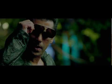 Teri Meri Bodyguard Official Video video