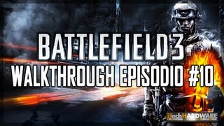  Battlefield 3 - ITA Campaign GamePlay HD - iTH Part 10