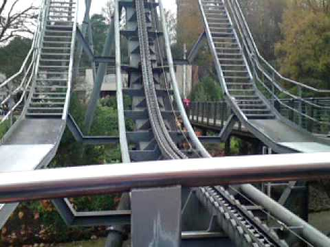 "Oblivion POV ""Don t Look Down"""