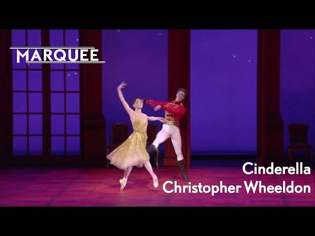 Cinderella: Christopher Wheeldon/Sergei Prokofiev (Ballet Excerpt)