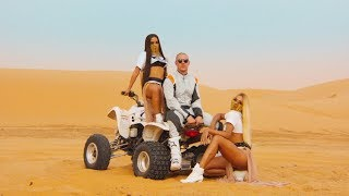 Major Lazer - Sua Cara (feat. Anitta & Pabllo Vittar) (Official Music Video)