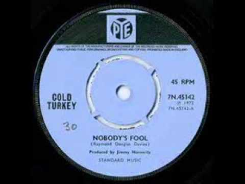 Kinks - Nobody