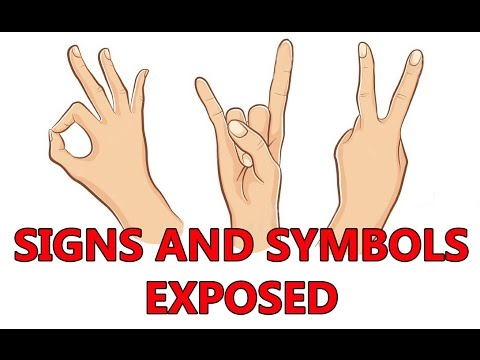 iLLuMiNaTi Signs and Symbols EXPOSED!!!
