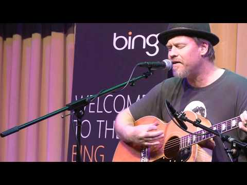 Shawn Mullins - California (Bing Lounge) Music Videos