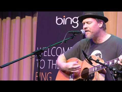 Shawn Mullins - California (Bing Lounge) Music Videos