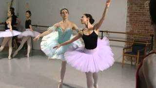 Gelsey Kirkland Ballet presents The Sleeping Beauty: Costumes