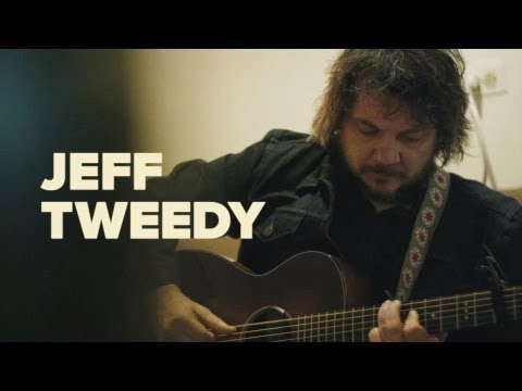 Jeff Tweedy of Wilco (Documentary)