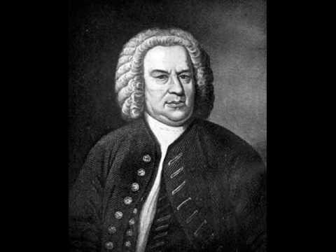 Бах Иоганн Себастьян - Minuet In G