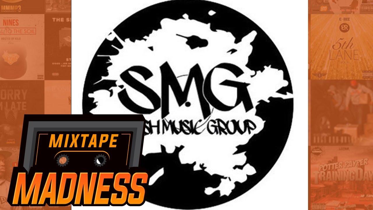 Taze X Russ (SMG) X OBoy (KuKu) - Karma (Prod By 808Razz) | @MixtapeMadness