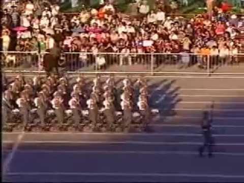 Parada Militar 2010
