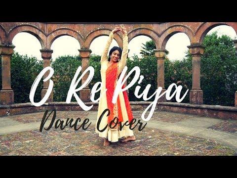 O Re Piya  Aaja Nachle  Rahat Fateh Ali Khan  Dance