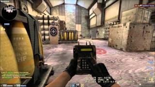 bd Coltkillaz Eco 1v3 4k Gameface Finals