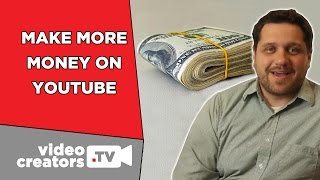 How To Make MORE Money: Tutorial & DIY Channels