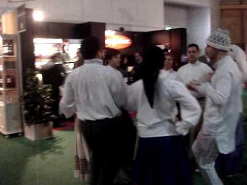 sisab 2009 Portuguese Music Traditional Music