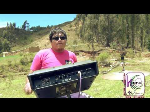 CUMBIA BOLIVIA - INTERNACIONAL LOS SIGNOS DE SUCRE-BASURA