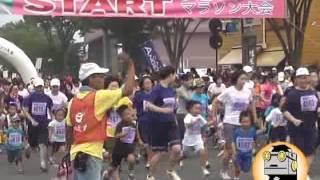伊達ももの里マラソン大会 ニュース