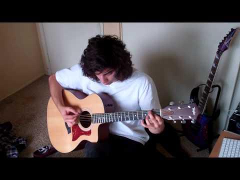 Mario Camarena - Some Jolly Riffage