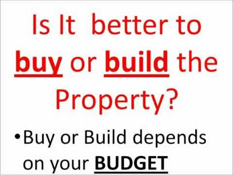 How To Buy or Build a Home In GHANA
