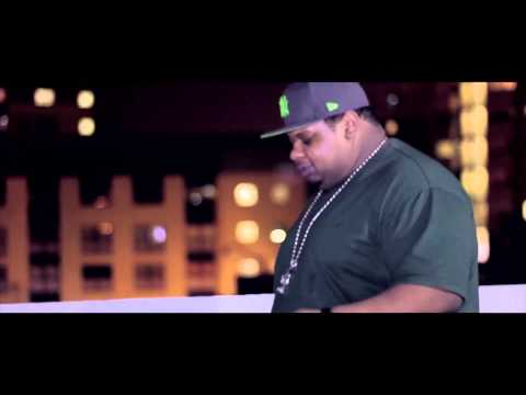 Big Narstie - Squeezing At The Enemy (Music Video) [@bignarstie] | Link Up TV