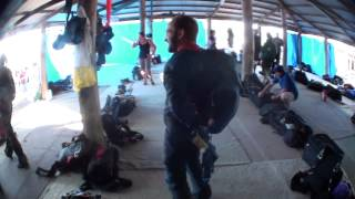2012 APF National Championships Day 3 - 2nd day of comp.mp4