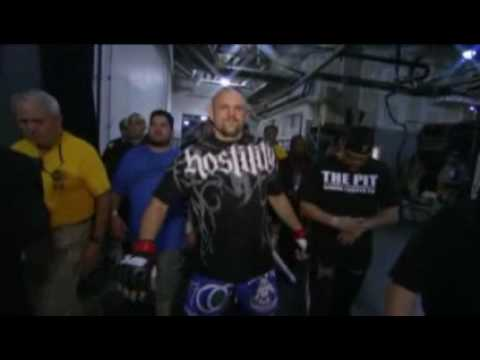 UFC 88 CHUCK LIDDELL VS RASHAD EVANS 01 Video