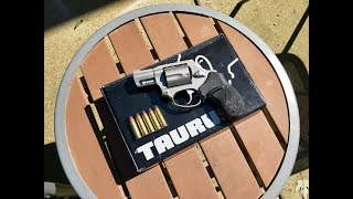 Taurus Model 85 38 Special Revolver | Unboxing and Initial Review