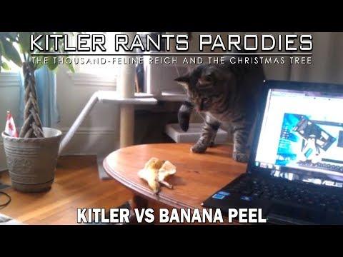 Kitler Vs Banana Peel