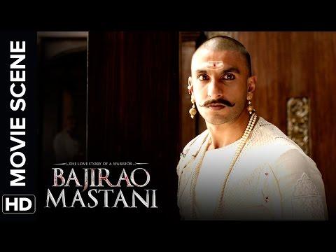 Rishta Beech Mein Aa Gaya | Bajirao Mastani | Movie Scene