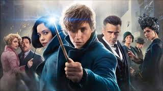 Soundtrack Fantastic Beasts The Crimes of Grindelwald - Musique film Les Animaux fantastiques