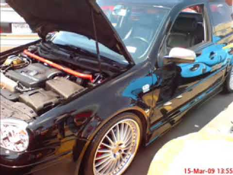 Motores Turbo y Modificados