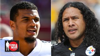 Steelers legend Troy Polamalu thinks Minkah Fitzpatrick has been awesome | Stephen A. Smith Show