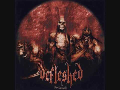 Defleshed - Proud to be Dead