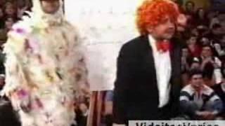 Profesor Salomon y Tutu Tutu - Escuelita '03 (Parte 2)