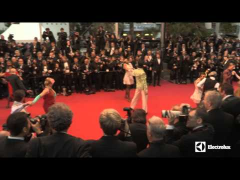 Cannes 2013 - Red Carpet Opening Night - Tappeto rosso serata inaugurale