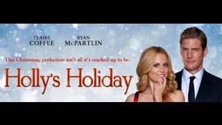 """""""HOLLY's HOLIDAY"""" Main Title, Music by Christopher Farrell"""