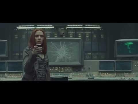Captain America: The Winter Soldier. Steve and Natasha scene. Zola clip