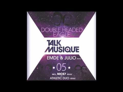 Emde &amp; Julio (Italy) - Double (Nice7 Remix)