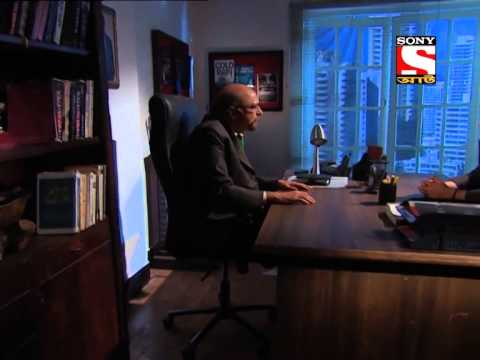 Adaalat - (Bengali) - Novelist 2 - Episode 129