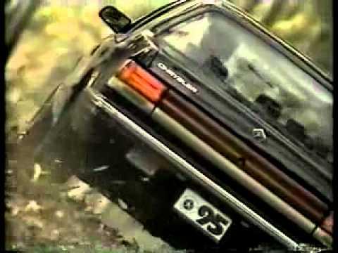 Chrysler Spirit 1995 [México] - YouTube