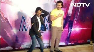 download lagu Dance-off Vs Tiger Shroff - Who Dares? Nawazuddin Siddiqui, gratis
