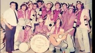 Los mosquitos de canillas - 1975 - chirigota - cuple - del Falla