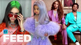 Halloween 2019: All the Best Celebrity Costumes | ET Style Feed