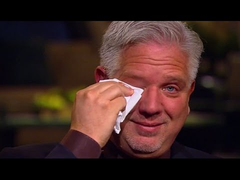 Glenn Beck: 'I Think People Think That I'm ... Nuts'