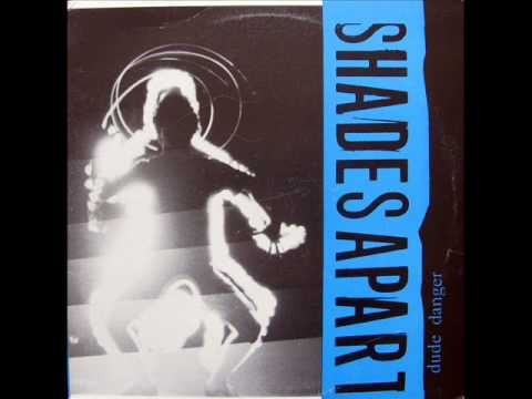 Shades Apart - Surface Tension