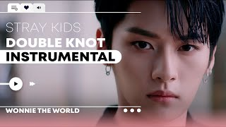 Stray Kids - Double Knot | Instrumental