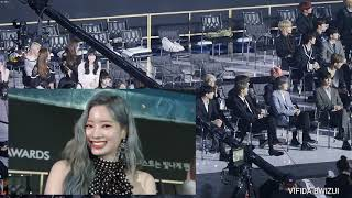 190424 BTS REACTION TO TWICE INTERVIEW, TWICE REACTION TO BTS INTERVIEW [TMA]