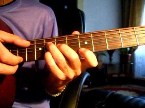 Олег Газманов - Офицеры Песни под гитару Тональность (Dm) Песни под гитару