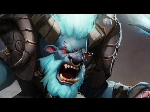 Spirit Breaker DOTA 2 Intro Guide