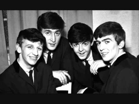 Beatles - You Like Me To Much