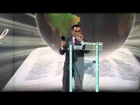 15-03-2015 No deis lugar al diablo (Rev. Jose Obed Mora)